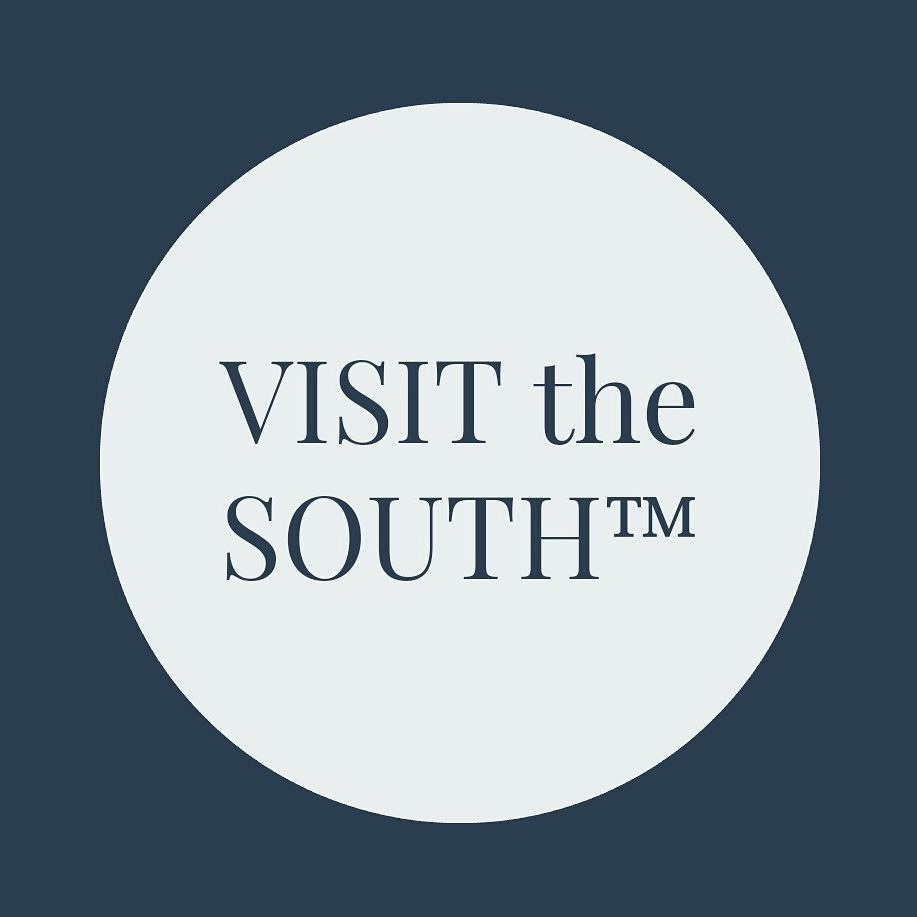 VISIT THE SOUTH™ with Tammy Lee Bradley
